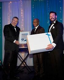 ASAIPA National Medical Awards - Hlombe