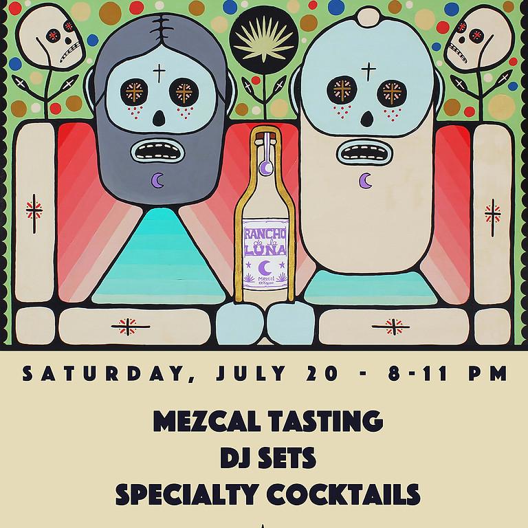 Cocktails & Music @ Espíritu New Orleans