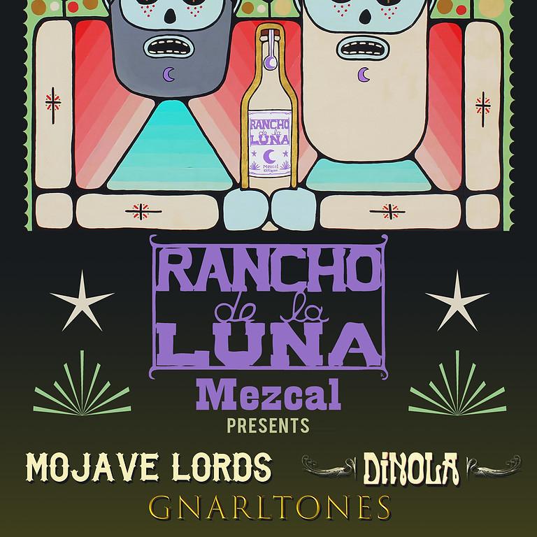 Rancho de La Luna Mezcal in New Orleans