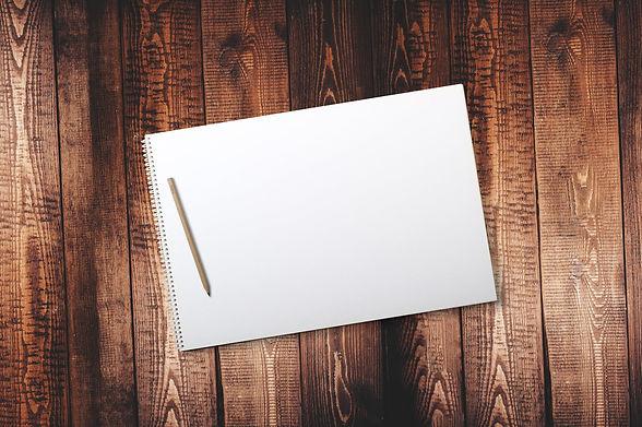 Blank Paper on Wood.jpeg