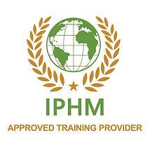 IPHM Accreditors Logo