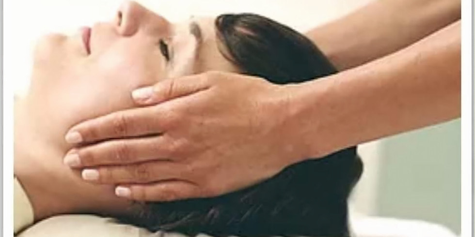 Reiki Level 1 Accredited Course - Fully Booked