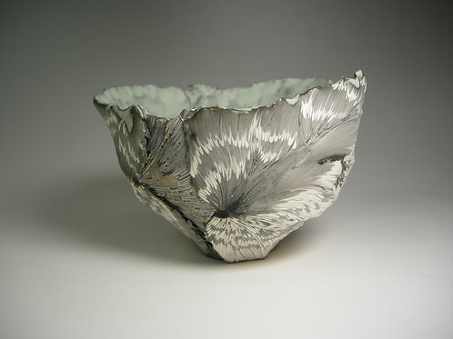 SAYAKA SHINGU, Bowl No. 3