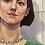 ROSE KEEFFE, Zoë as Athena