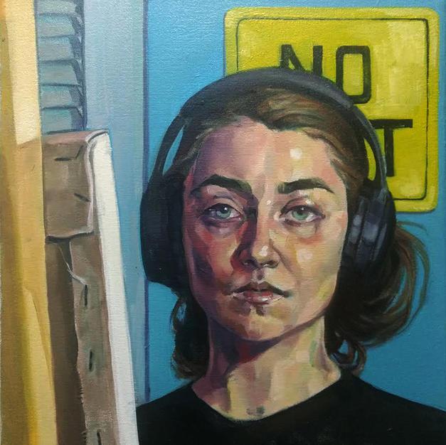 Rose Keeffe: Iconoclast