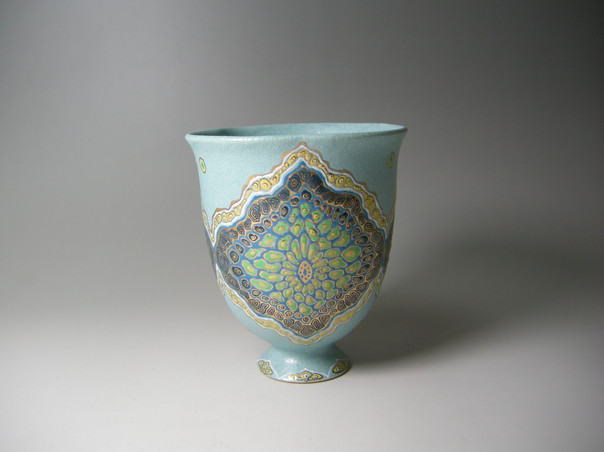 Mikiko Tomita, Footed Cup