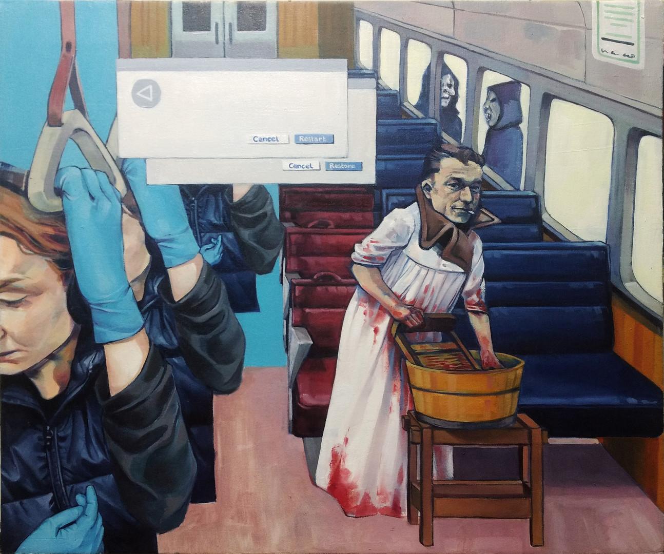 Rose Keeffe: Memento Mori