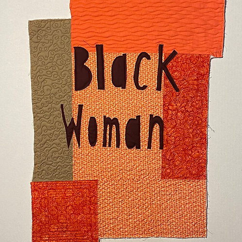 Michael Thorpe, quilting, Black Artist