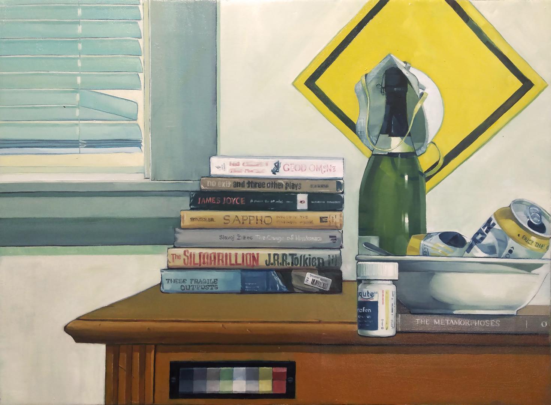 Rose Keeffe: Doomsday Machine