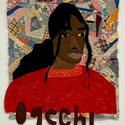 Michael Thorpe, Ogechi