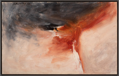 Abstract Composition, 1963