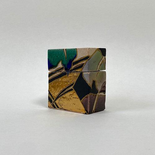 NAKAMURA TAKUO (1945-) Green Box