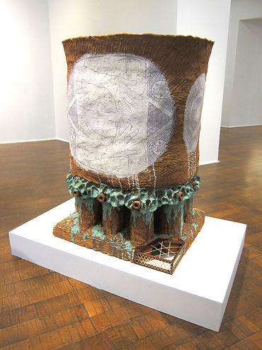 Nicki Green, The Porous Sea (Tank) curre