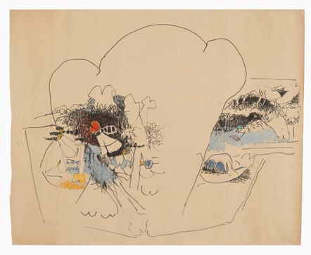 Untitled, 1963-66