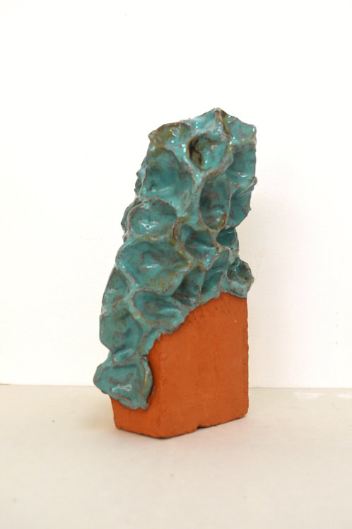 Nicki Green, Vivified Brick