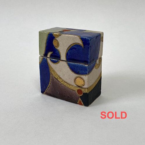 NAKAMURA TAKUO (1945-) Blue Box