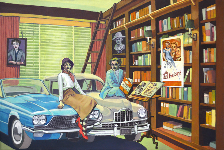 Rose Keeffe: An Ideal Husband