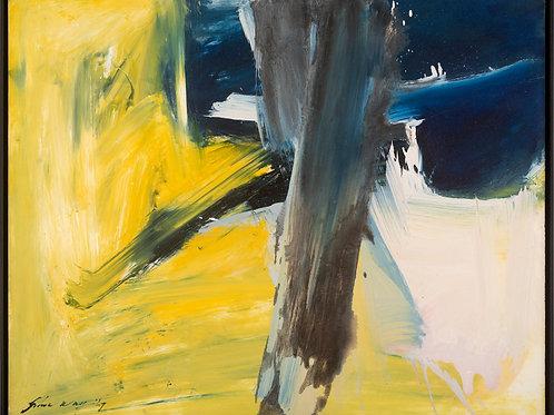 JOHN WAY (WEI LETANG), (1921- 2012)
