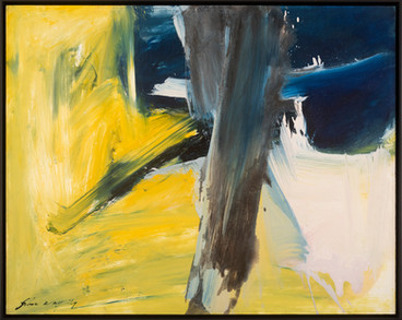 Abstract Composition, 1967