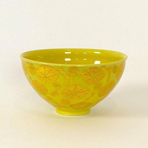 ONO HAKUKO (1915-1996), Tea Bowl