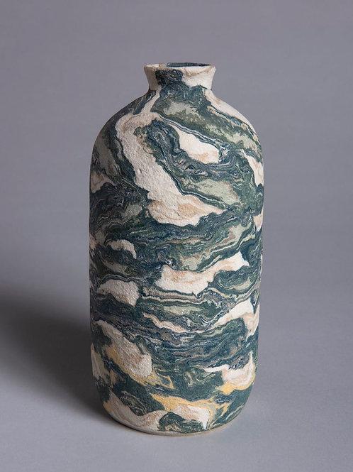 MATSUI KOSEI (1927-2003) Neriage vase