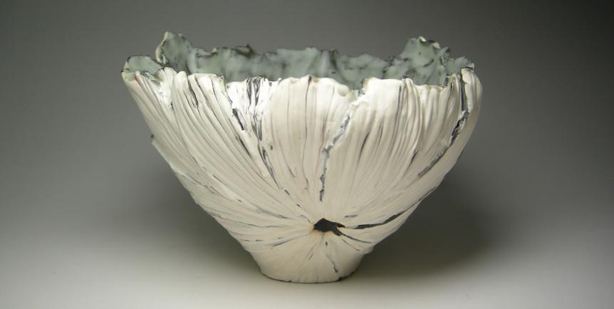 SAYAKA SHINGU, Bowl No. 1