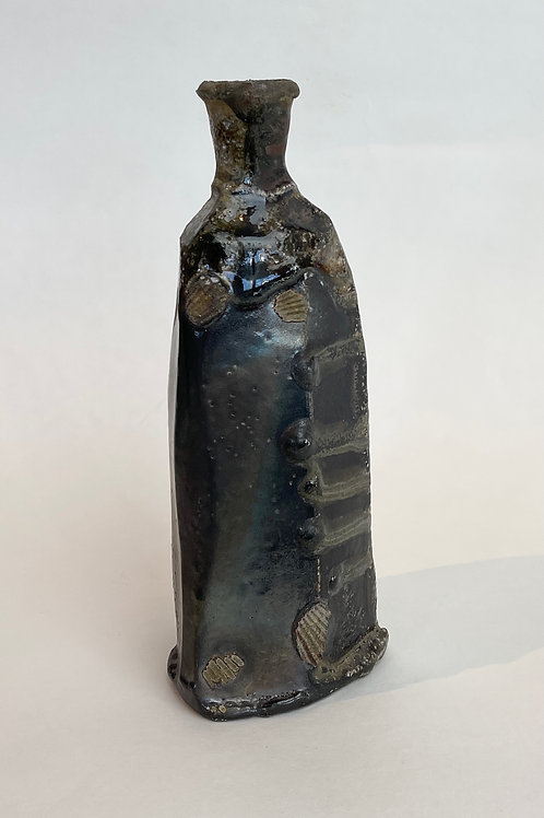 JEFF SHAPIRO Bottle #2, 2012