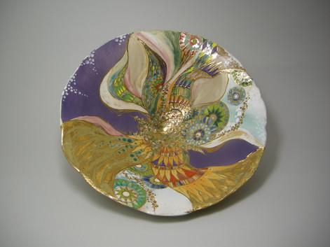 MAYUMI NAKAMURA, Jizainohana No.1