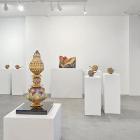 Group Exhibition: NEW DIRECTIONS