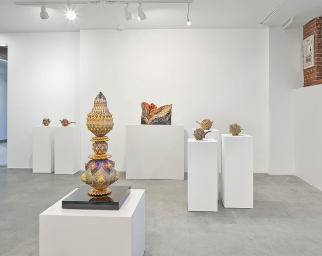 New Directions: Japanese Women Artists