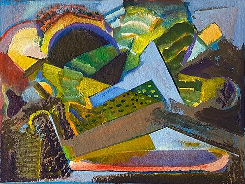 DORIS VLASEK-HAILS (1938-2004)