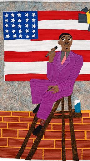 Michael C Thorpe artwork