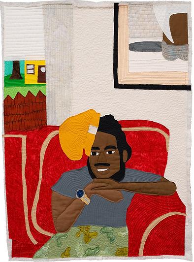 Michael C Thorpe, Poo @ Mom's House