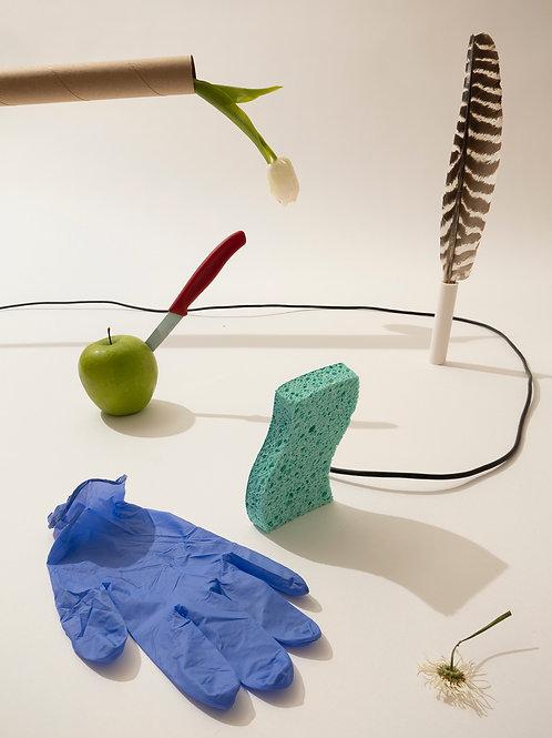 Jordan Kessler, Untitled 4