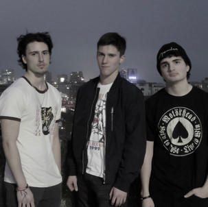 Born Yesterday Band