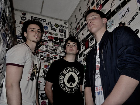 Born Yesterday Band    .jpg