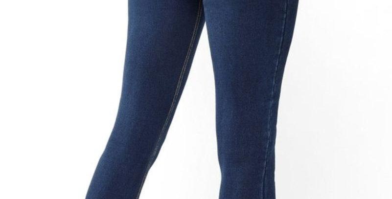 HUGZ dark blue denim Jeans
