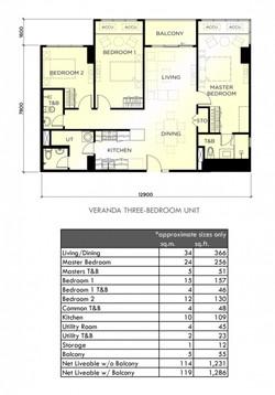The Veranda8