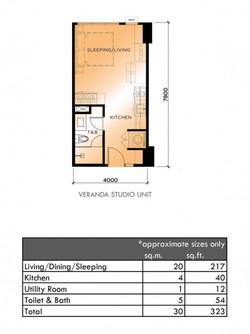 The Veranda5