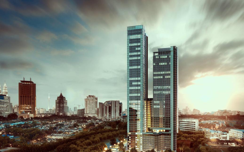 Malaysia - マレーシア