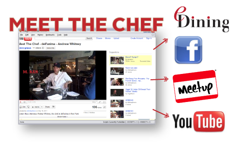 Meet The Chef