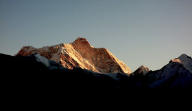 Jannu, Népal