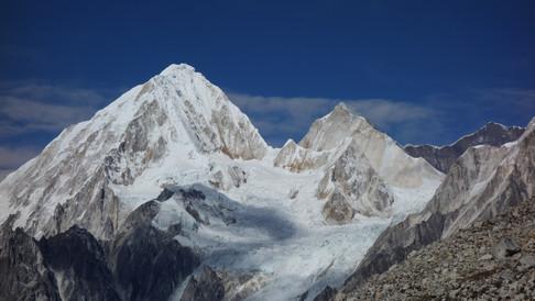 Népal, massif du Manaslu