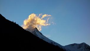 Mont Manaslu