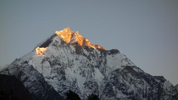 Ganesh, Népal