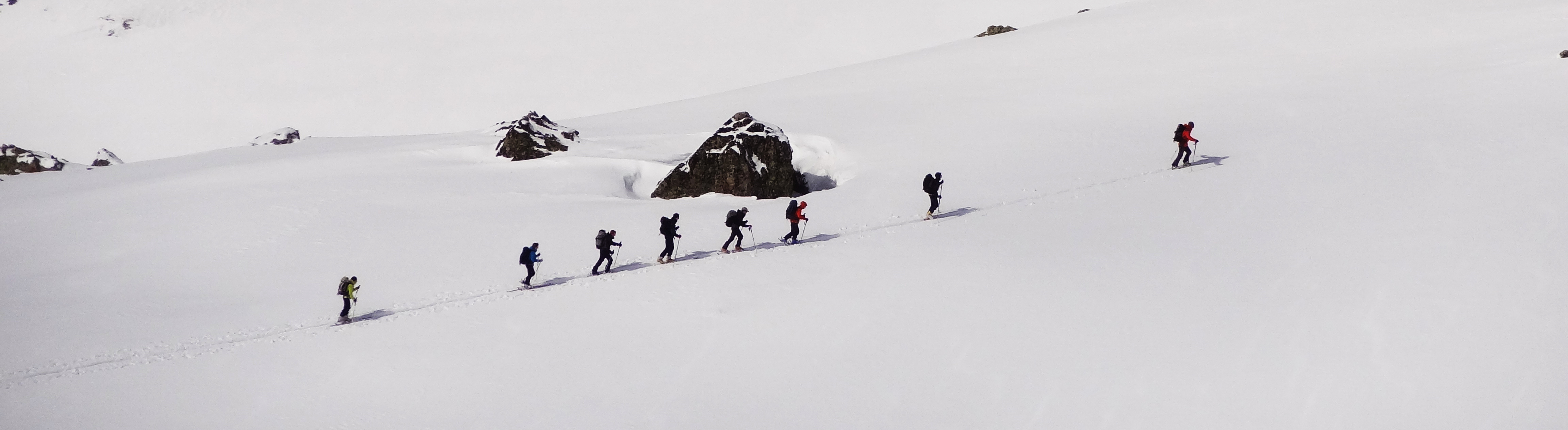 Stage Ski de Rando Initiation