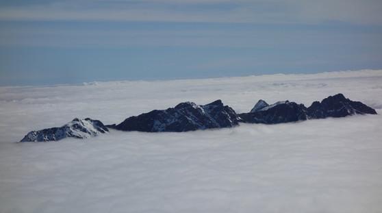 Le Glacier de Monêtier