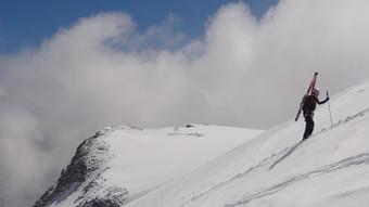 Glacier de Monêtier
