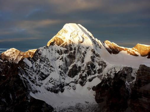 Pandra, Népal