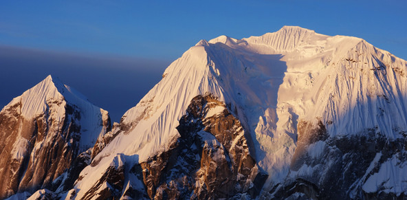Alaska, Mont Wake